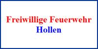 Freiwillige Feuerwehr Hollen