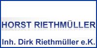 Horst Riethmüller - Schalt- und Regeltechnik